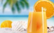 Nectar à l'orange