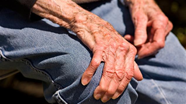 La réalité de la vieillesse suite 4