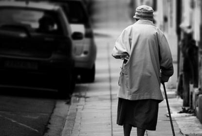 La réalité de la vieillesse suite 5